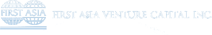 First Asia Venture Capital Inc